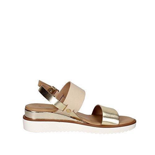 Cinzia Soft PF16521 002 Sandal Damen Gold