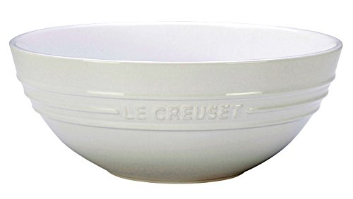 Le Creuset Stoneware Multi Bowl, Large, White
