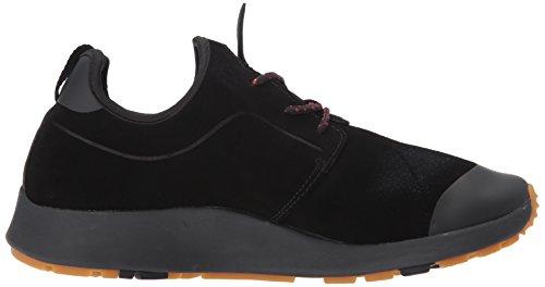 Globe Mens Dart Lyt Xc Skate Schoen Zwart / Gom