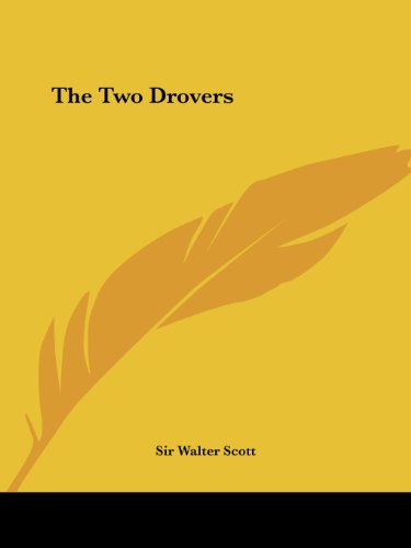 The Two Drovers