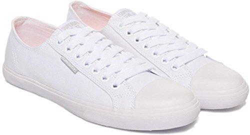 Ottica Da Superdry Low Pro Sneaker - Ottica / Ottica (bianca) Da Uomo