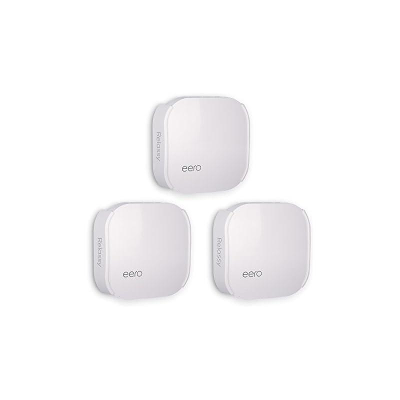 Wall Mount Compatible with EERO WiFi pro
