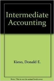 Intermediate accounting donald e kieso jerry j weygandt see all buying options intermediate accounting fandeluxe Choice Image