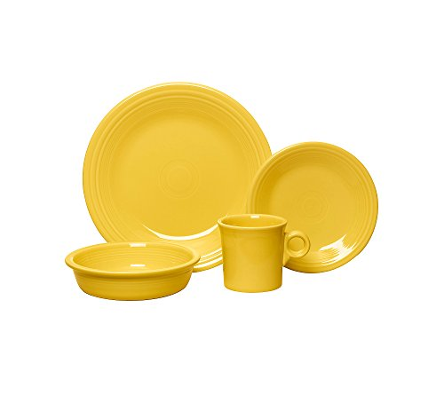 50 piece dish set - 2
