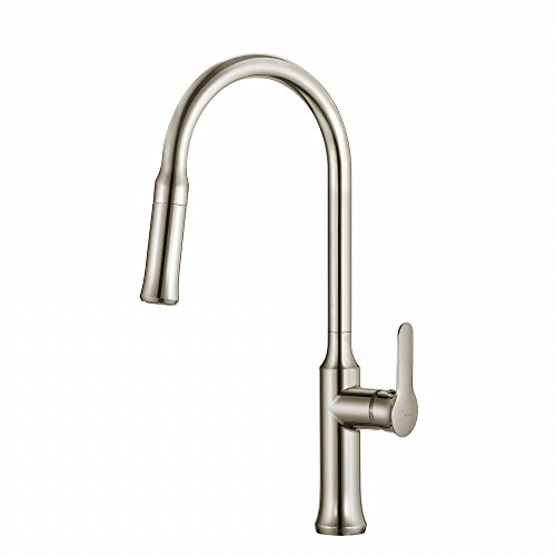 Kraus Kpf 1630Ss Pull Down Kitchen Stainless Review