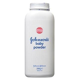 Johnson's Baby Powder, 200g by Johnson's Baby