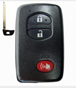 TOYOTA HYQ14ACX Factory OEM SMART KEY FOB Keyless Entry Remote Alarm 2010 - 2015 Toyota 4-Runner