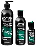 Probe All Natural Personal Lubricant Silky and Light Jumbo 17 oz PUMP, Health Care Stuffs