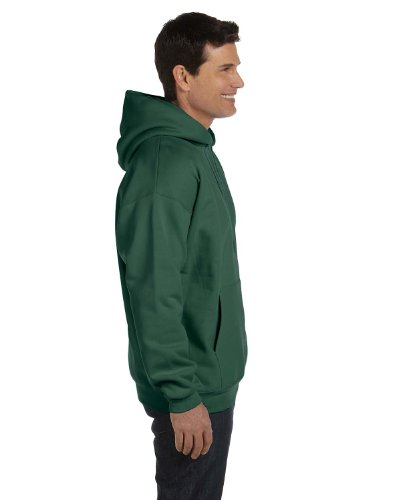 Ultimate Cotton Printpro Hooded Pullover - 5