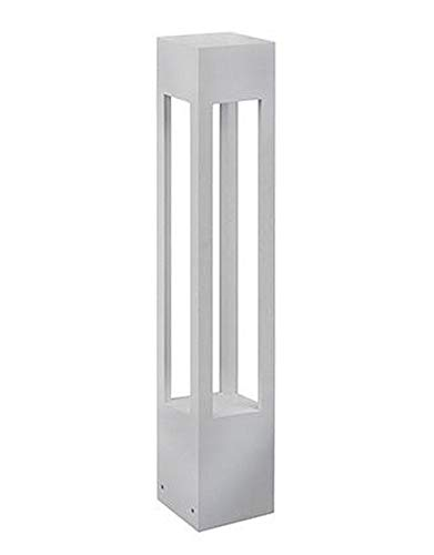 Architectural Designed High Powered LED Exterior Rated Bollard