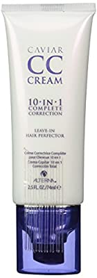 Caviar Anti-Aging CC Cream Leave in Hair Perfector