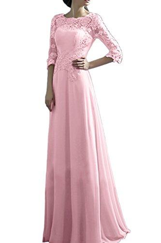 Missdressy - Vestido - para mujer rosa 44