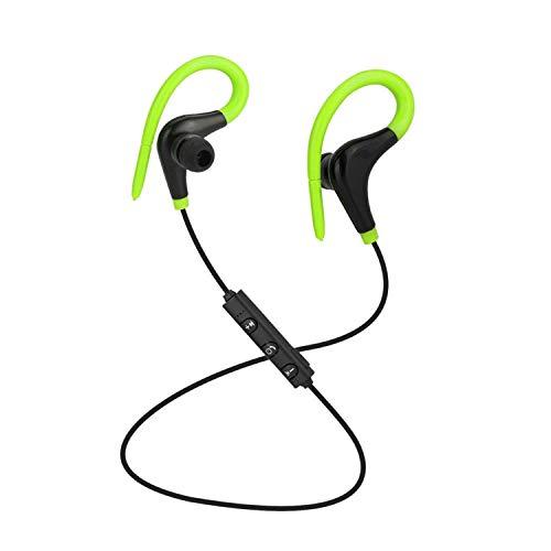 Insten Universal Wireless Stereo Handsfree Headset Bluetooth