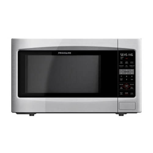 Frigidaire 2.2 Cu. Ft. Mid-Size Microwave Stainless Steel FFCE2278LS