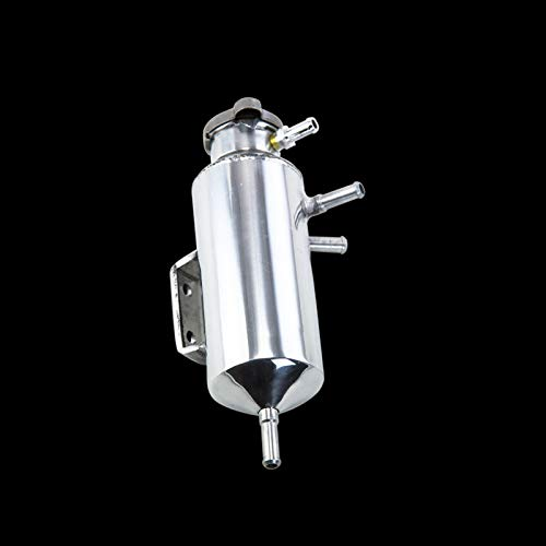 350/ml auto SUV overflow Catch Tank radiatore refrigerante bottiglia di espansione serbatoio serbatoio di intestazione