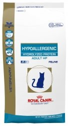 Royal Canin Veterinary Diet Feline Hypoallergenic Hydrolyzed Protein Adult HP Dry Cat Food by Royal Canin