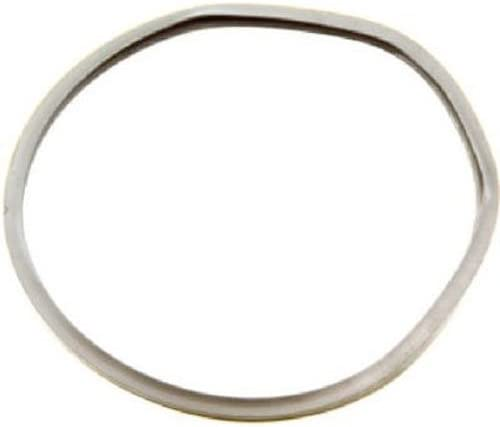 mirro pressure cooker gasket white