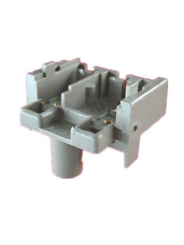 - Genuine Kyocera Mita 2BC17040 Transfer Terminal Housing - Rear