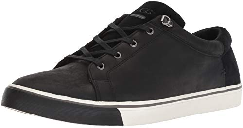 Men's Sneaker Wp Black UGG Ii Brock 8wdwqf