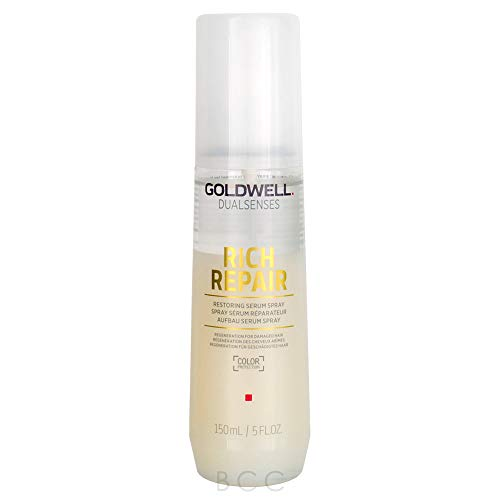 Goldwell Dualsenses Rich Repair Restoring Serum Spray 5oz