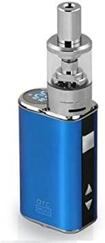 Totally Wicked Cigarrillo Electronico ARC Mini 20W + 1 bote de liquido Sin Nicotina (Azul)