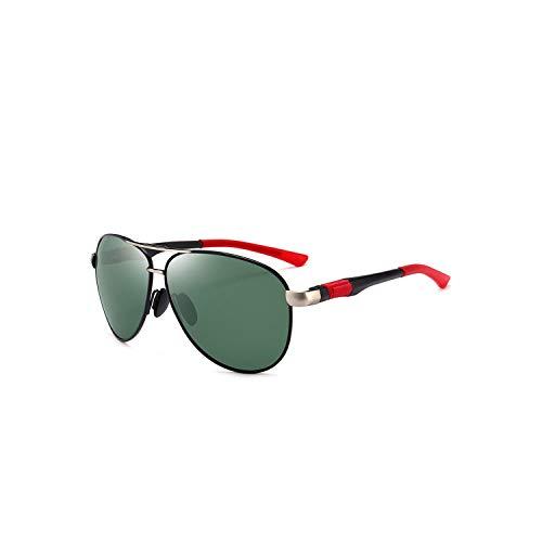 (Men'S Sunglasses Tr90 Pilot Polarized Male Sun Glasses Eyeglasses Men,1)