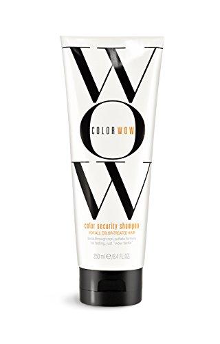 COLOR WOW Security Shampoo, 8.4 fl. oz.