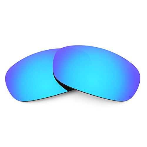 Revant Polarized Replacement Lenses for Costa Brine Ice Blue - Lenses Brine Costa