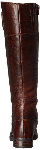 Rockport Tristina Rosette Tall Piel Botin Rodilla