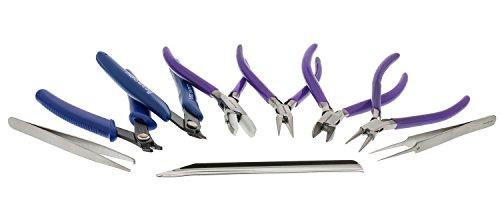 Beadsmith Deluxe Tool Kit 44172