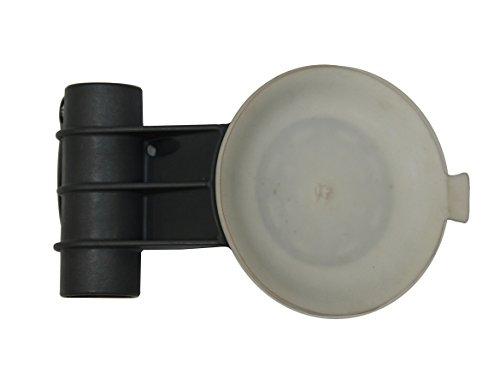 SHAX 6191 Umbrella Attachment Suction Cups by Ergodyne
