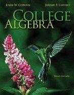 College Algebra Essentials third edition TEACHERS EDITION (THIRD EDITION, TEACHERS EDITION)