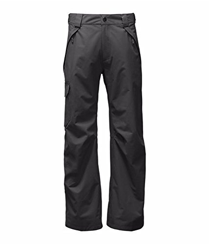 The North Face Seymore Pant Men's Fiery Red X-Large Regular by The North Face