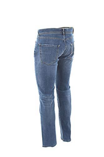 Fabaco Denim zero Primavera Construction 35 Jeans Estate Ssw410 2s 2019 Uomo 0 4RqBwY