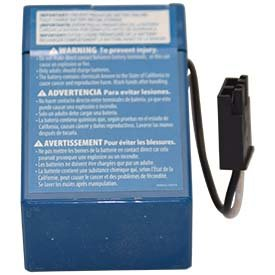 Replacement For FISHER PRICE DORA LIL QUAD-WALM POWER WHEELS BATTERY Battery