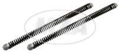 30Stk Druckfeder 3mmOD 0,5mm Drahtstärke 6mm Komprimiert 10mm frei Länge 4N