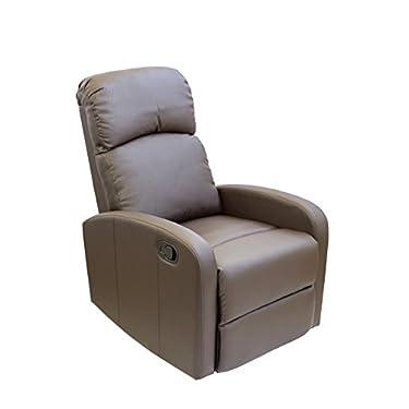 Astan-Hogar-Confort-Sillon-Relax-con-Reclinacion-Manual-Tapizado-en-PU-Anti-Cuarteo-Modelo-Premium-AH-AR30600CH-Chocolate