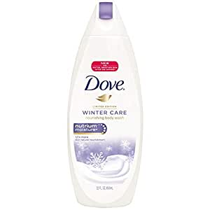 beauty care shower_Amazon.com : Dove Winter Care Body Wash, 24 Ounce : Bath And Shower Gels : Beauty