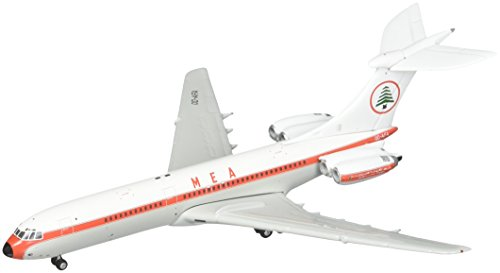 Gemini Jets Middle East Airlines (MEA) VC-10 Standard 1:400 Scale