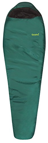 eureka 0 degree sleeping bag - 2