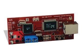 DSC Security Alarm System-TL150 Internet Alarm Communicator - Power Series (Internet Alarm Communicator)