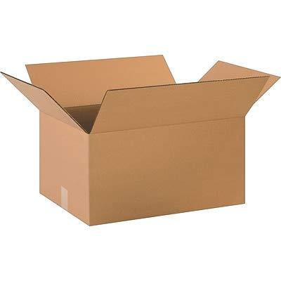 Brown, - 20//Bundle 201410 5 Bundles 20 x 14 x 10 Shipping Boxes 32 ECT