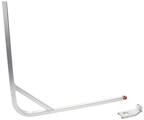 (Anglers 358 Aluminum Bike Hitch for Fish-N-Mate Carts (Bike Hitch only))