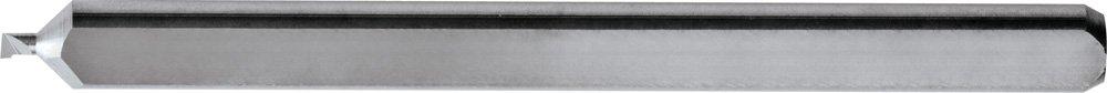 Carbide KYOCERA MBS-1200L600 Micro Boring Bar 2 Length 0.1875 Shank Diameter 0.600 Max Bore Depth