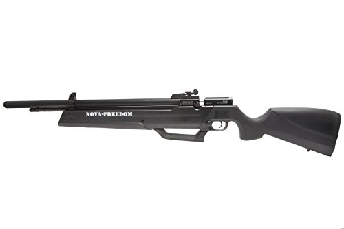 American Tactical ATI NOVA Freedom Multi-Pump PCP 900 FPS .22 ADJ Front and Rear ()
