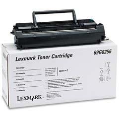 LEX69G8256 - Lexmark 69G8256 Toner