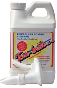 Fiberglass Cleaner 1/2 Gal.