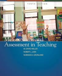Measurement and Assessment in Teaching 10th (tenth) edition