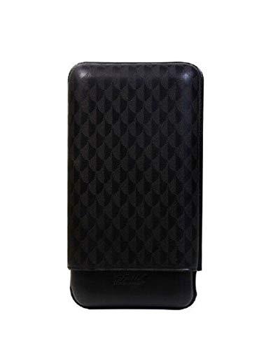 Davidoff XL - 3 Cigar Case Curing Black by Davidoff (Image #1)