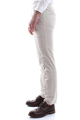 Pantalone A141dan78 uomo co Ghiaccio 6002 p t07 At wXfUWxS7q6